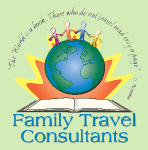 <?php print Family Travel Consultants; ?>